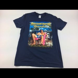 Kid rock concert shirt redneck paradise tour